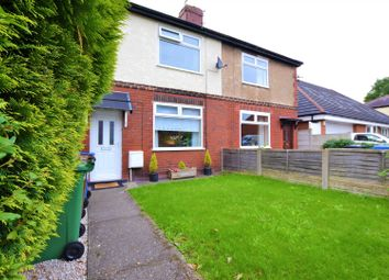 Thumbnail 2 bed terraced house for sale in Corner Lane, Leigh