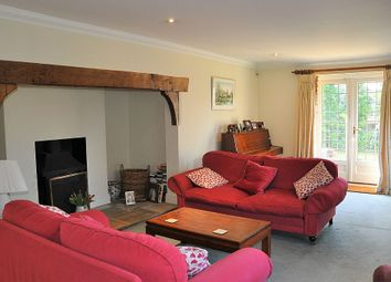 Thumbnail 6 bed detached house for sale in Abbotswood, Guildford, Surrey
