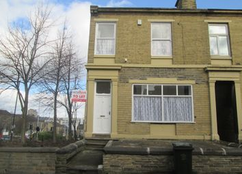 Thumbnail 6 bedroom terraced house to rent in Neal Street, Bradford