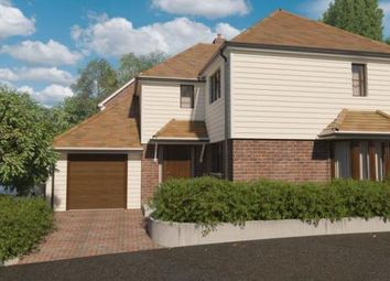 Thumbnail 4 bed detached house for sale in The West Trees, Beauharrow Road, St. Leonards-On-Sea, East Sussex