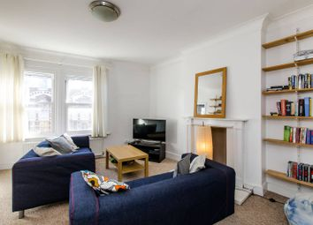Thumbnail 2 bed flat for sale in Alderbrook Road, Balham