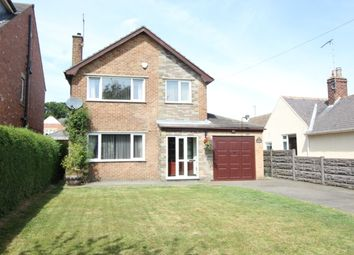 Thumbnail 3 bed property for sale in Chesterfield Road, Barlborough, Chesterfield