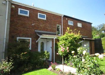 Thumbnail 2 bed terraced house for sale in Grasmere Close, Westbury-On-Trym, Bristol
