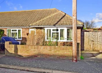 Thumbnail 2 bed semi-detached bungalow for sale in Sandwood Road, Ramsgate, Kent