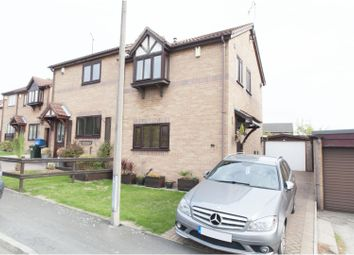 2 bed semi-detached house for sale in Bear Tree Road, Rotherham S62