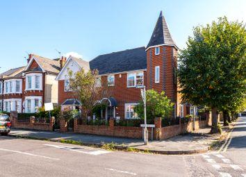 4 bed semi-detached house for sale in The Avenue, Gravesend DA11