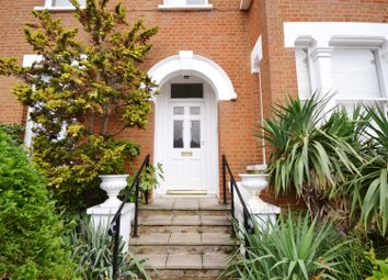 Thumbnail 3 bedroom flat for sale in Park Road, New Barnet, Barnet