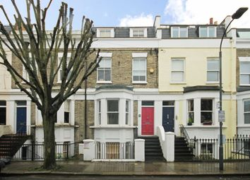 Thumbnail 2 bed flat to rent in Chesson Road, London