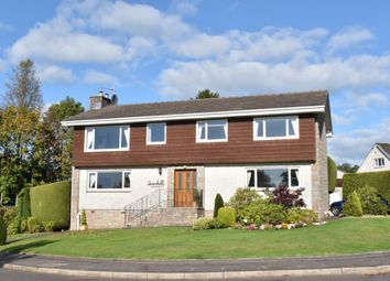 Thumbnail 5 bed detached house for sale in Lampson Road, Killearn, Stirlingshire