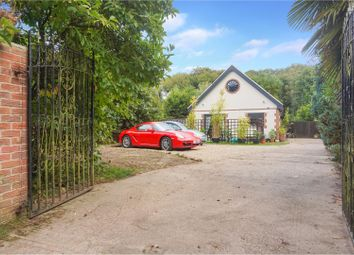 Thumbnail 5 bed detached house for sale in School Lane, Gravesend