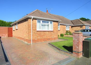Thumbnail 3 bedroom semi-detached bungalow for sale in Julian Road, Southampton
