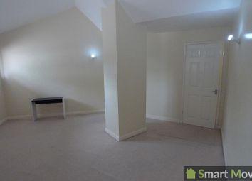 Thumbnail 1 bed flat to rent in Eldern, Orton Malborne, Peterborough, Cambridgeshire.
