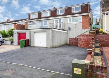 4 bed semi-detached house for sale in Tithe Road, Plymouth PL7