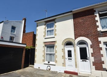 Thumbnail 2 bed end terrace house to rent in Holland Road, Southsea