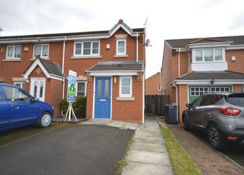 Thumbnail 3 bed terraced house for sale in Mercury Way, Skelmersdale