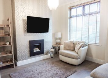 Thumbnail 2 bed end terrace house for sale in Consett Street, Barrow-In-Furness