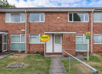 Thumbnail 2 bed flat for sale in Langham Close, Sheldon, West Midlands, Birmingham