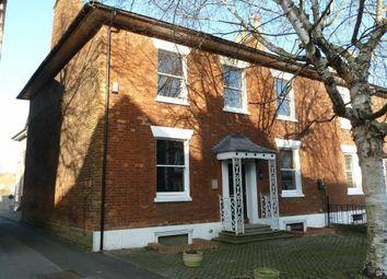 Thumbnail 1 bedroom flat to rent in Dymond House, Swindon, Wiltshre