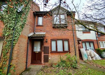 Thumbnail 2 bed terraced house for sale in Grove Gardens, Southampton
