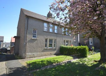 Thumbnail 3 bed semi-detached house for sale in Coxithill Road, Stirling