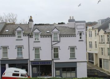 Thumbnail 3 bed flat for sale in Tower Court, Strand Road, Port Erin, Isle Of Man