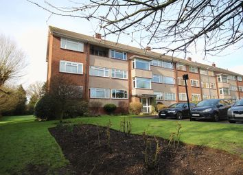 Thumbnail 2 bed flat for sale in Dove Park, Pinner