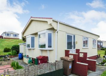 2 bed mobile/park home for sale in West Shore Park, Walney, Barrow-In-Furness, Cumbria LA14