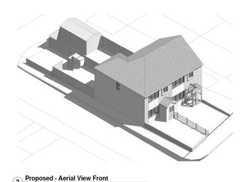 Thumbnail Land for sale in New Cheltenham Road, Kingswood, Bristol