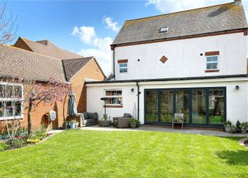 Thumbnail 5 bed detached house for sale in The Walkway, Bramley Green, Angmering, West Sussex