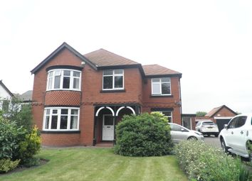 Thumbnail 4 bed detached house for sale in Keresforth Hall Road, Barnsley