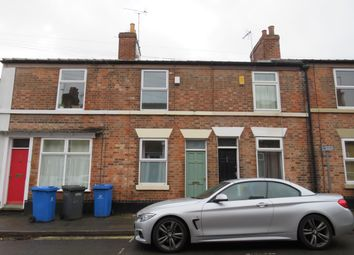 2 bed terraced house to rent in South Street, Derby DE1