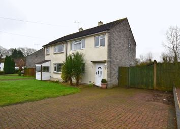 Thumbnail 3 bed semi-detached house for sale in Ashley Row, Aylesbury
