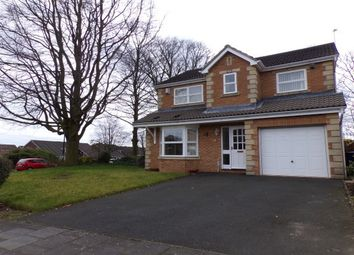 Thumbnail 4 bed property to rent in Princes Meadow, Gosforth, Newcastle Upon Tyne