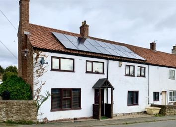 3 bed cottage for sale in Pond Street, Great Gonerby, Grantham NG31