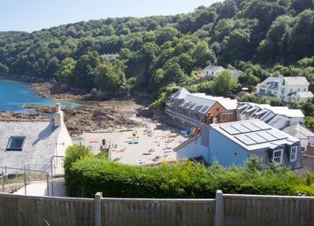 Thumbnail 3 bed flat for sale in The Bay, Cawsand, Cornwall