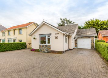 Thumbnail 3 bed bungalow for sale in Salines Road, St. Sampson, Guernsey