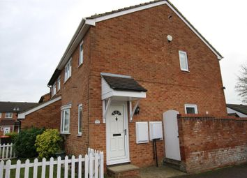 Thumbnail 3 bed semi-detached house for sale in Henley Close, Houghton Regis, Dunstable