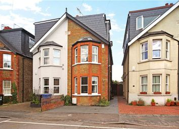 Thumbnail 4 bedroom semi-detached house to rent in Albany Road, Old Windsor, Windsor, Berkshire