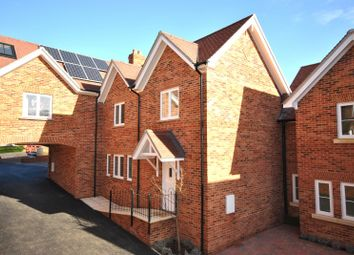 Thumbnail 3 bed property to rent in Firs Cottages High Street, Whitchurch, Aylesbury
