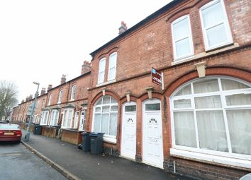 Thumbnail 3 bed terraced house for sale in Church Vale, Handsworth
