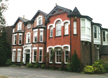 Thumbnail 2 bed flat to rent in Oakleigh House Parkfield Road, Aigburth
