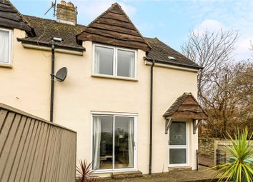 Thumbnail 1 bed semi-detached house for sale in Upper Washwell, Painswick, Stroud, Gloucestershire