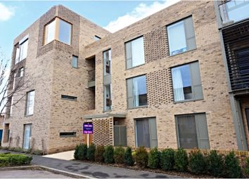 Thumbnail 2 bed flat for sale in Whittle Avenue, Cambridge