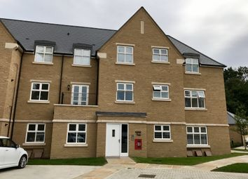 Thumbnail 2 bed flat to rent in Chambord House, Queens Wood Crescent, Englefield Green