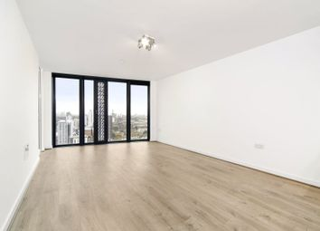 Thumbnail 2 bed flat to rent in Station Street, London