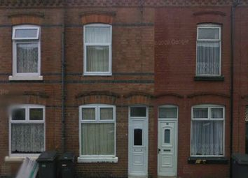 Thumbnail 3 bedroom terraced house to rent in Prospect Hill, Spinney Hills, Leicester