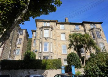 Thumbnail 2 bed flat for sale in St. Boniface Road, Ventnor
