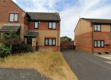 Thumbnail 2 bedroom property for sale in Elmridge Crescent, Blackpool