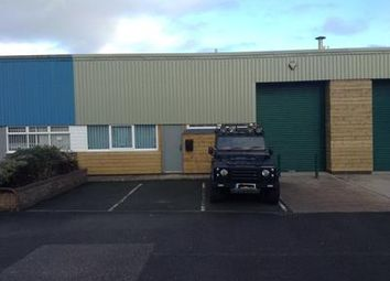 Thumbnail Light industrial for sale in 8 Wolfe Close, Parkgate Industrial Estate, Knutsford, Cheshire