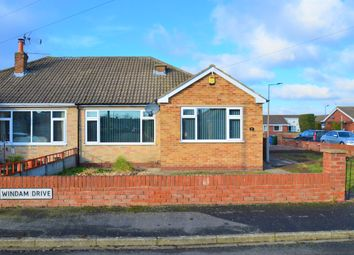 Thumbnail 3 bedroom bungalow to rent in Windam Drive, Barnby Dun, Doncaster